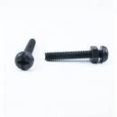針車螺絲螺帽組合SM9/32-28牙.ミシンネジナットセットSM9/32山28