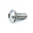 DIN7380白鐵組合螺絲.ステンレス鋼座金付きボルト